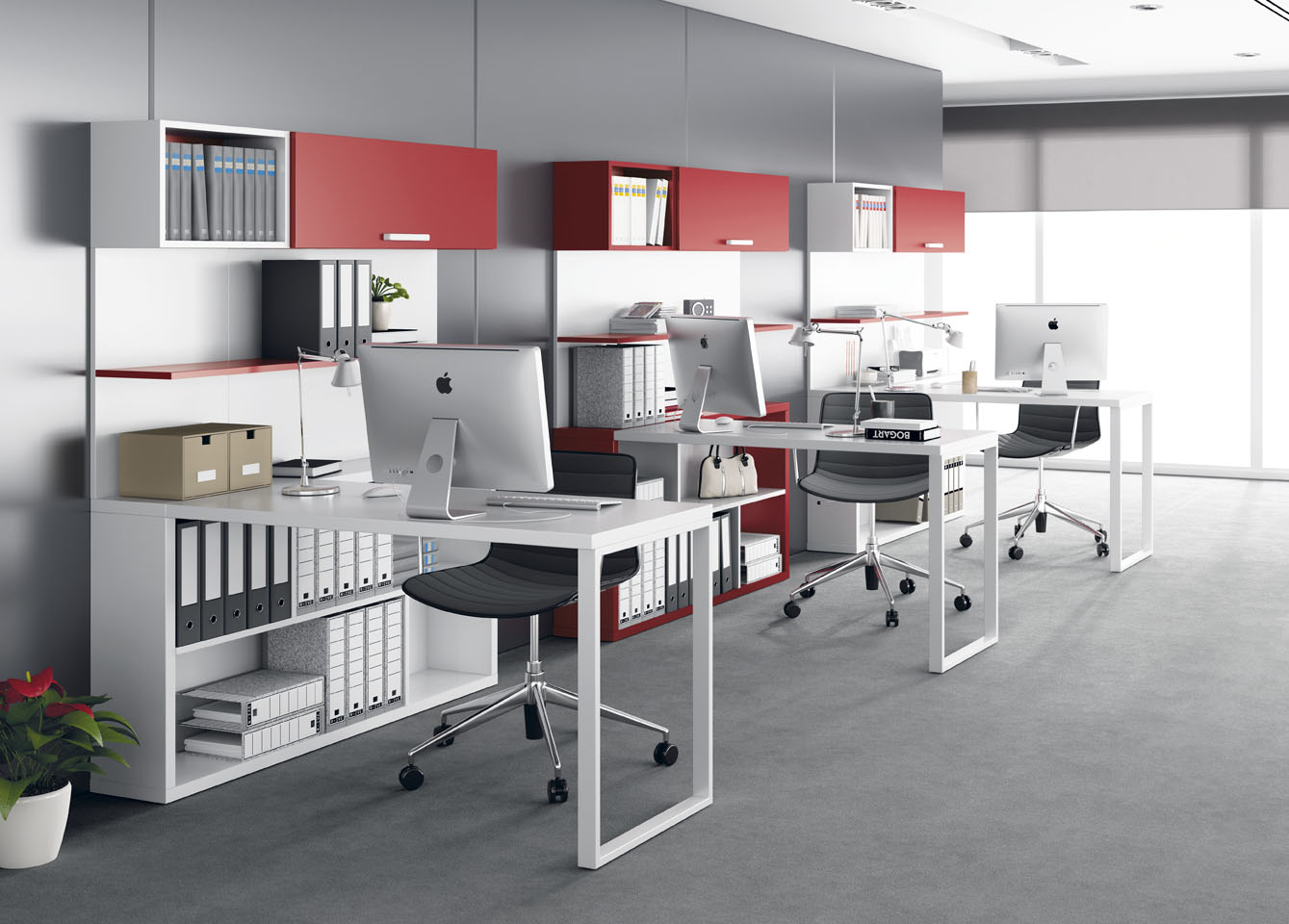 Red oficina total for Oficina correos tres cantos